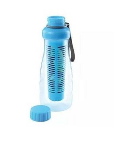 Tescoma Fľaša s vylúhovaním myDRINK 0,7 l 0,7 modrá