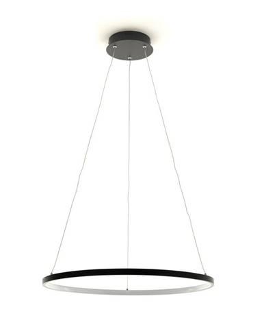 Závesné kruhové svietidlo Tomasucci Ring, ⌀ 60 cm