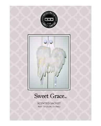 Vrecúško s vôňou Bridgewater candle Company Sweet Grace