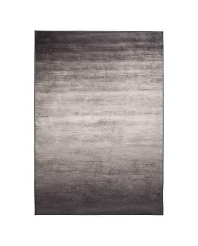 Vzorovaný koberec Zuiver Obi Dark, 170 x 240 cm