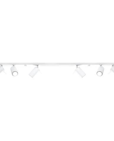 Biele stropné svietidlo Nice Lamps Etna 6L
