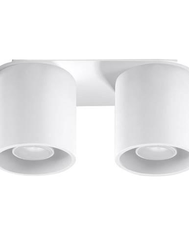 Biele stropné svietidlo Nice Lamps Roda