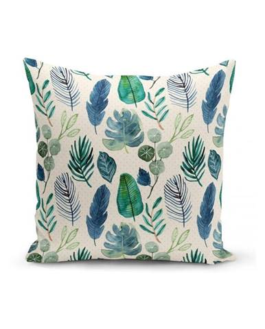 Obliečka na vankúš Minimalist Cushion Covers Kalinoma, 45 x 45 cm