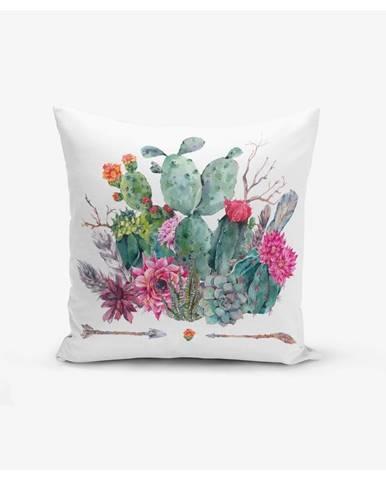 Obliečka na vankúš Minimalist Cushion Covers Tunio, 45 x 45 cm