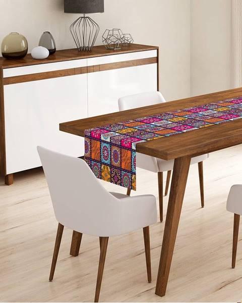 Minimalist Cushion Covers Behúň na stôl z mikrovlákna Minimalist Cushion Covers Nehteo, 45x145cm