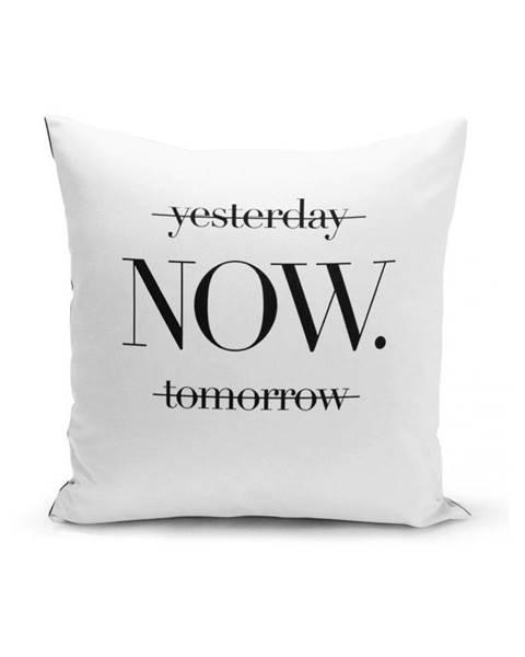 Minimalist Cushion Covers Obliečka na vankúš Minimalist Cushion Covers Satirina, 45 x 45 cm