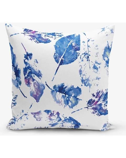 Minimalist Cushion Covers Obliečka na vankúš s prímesou bavlny Minimalist Cushion Covers Esmara, 45×45 cm