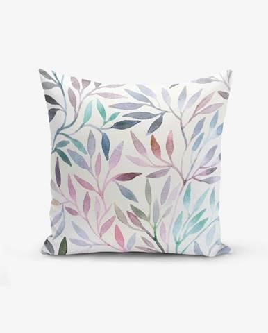 Obliečka na vankúš s prímesou bavlny Minimalist Cushion Covers Park, 45×45 cm