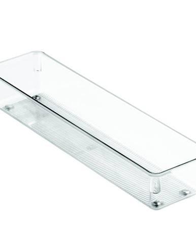 Kuchynský organizér iDesign Clarity, 32×8cm