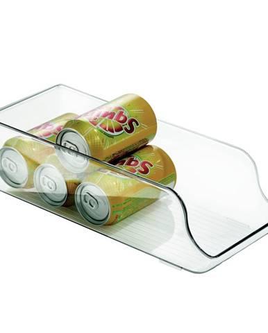 Kuchynský organizér iDesign Clarity, dĺžka 35cm