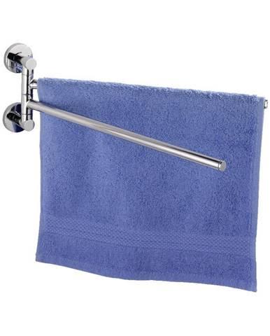 Samodržiaci vešiak na uteráky Power-Loc Elegance