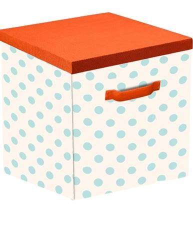 Úložný box Flexa Forest