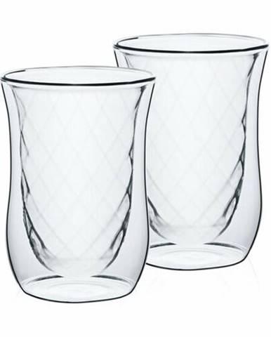4Home Termo pohár Diamond Hot&Cool 250 ml, 2 ks