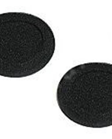 Príslušenstvo Koss molitanové náušníky pro Porta PRO, 3 páry čierne