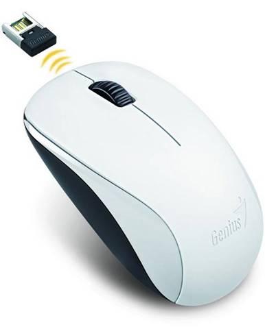 Myš  Genius NX-7000 biela / optická / 3 tlačítka / 1200dpi