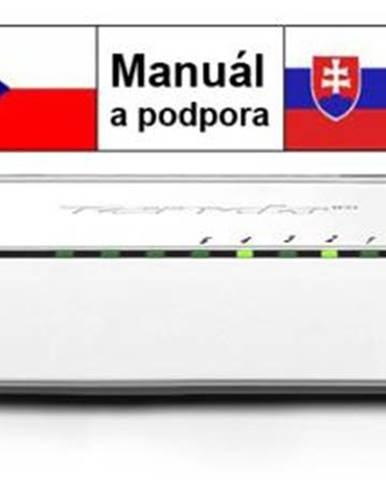Switch Tenda S105