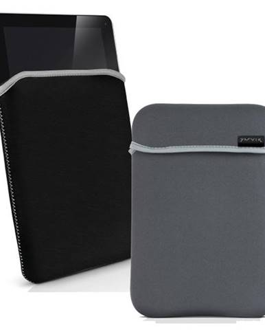 "Púzdro na tablet Yarvik YAC150 Neoprene univerzal 9.7"" čierne/sivé"