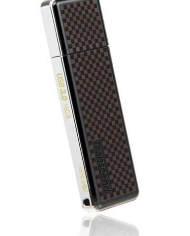USB flash disk Transcend JetFlash 780 16GB čierny/sivý