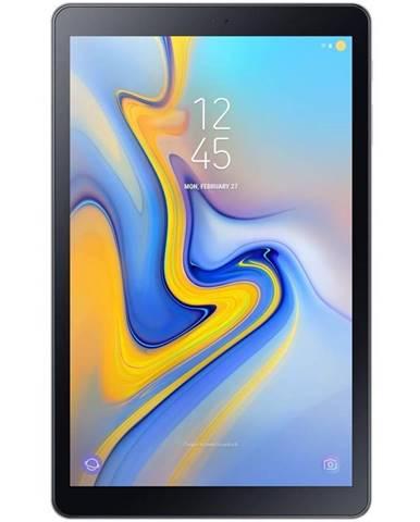 Tablet  Samsung Tab A 10.5  2018 LTE SK sivý