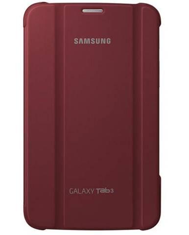 """Púzdro na tablet Samsung EF-Bt210br na Galaxy Tab 3 7"""" červené"""