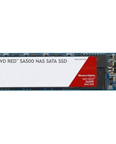 SSD Western Digital RED SA500 M.2 500GB