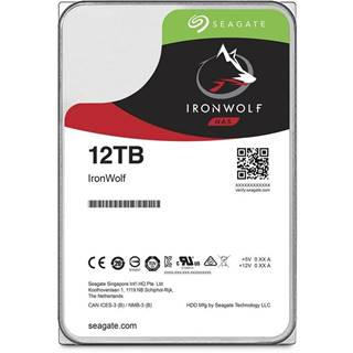 "Pevný disk 3,5"" Seagate IronWolf 12TB"