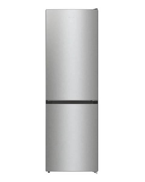 Gorenje Kombinácia chladničky s mrazničkou Gorenje Advanced Rk6192axl4