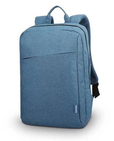 """Batoh na notebook  Lenovo Backpack B210 pro 15,6"""" modrý"""