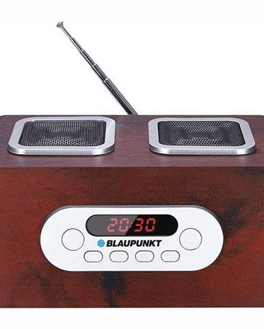 Rádioprijímač Blaupunkt Pp5br dreven