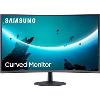 Monitor Samsung C27T550