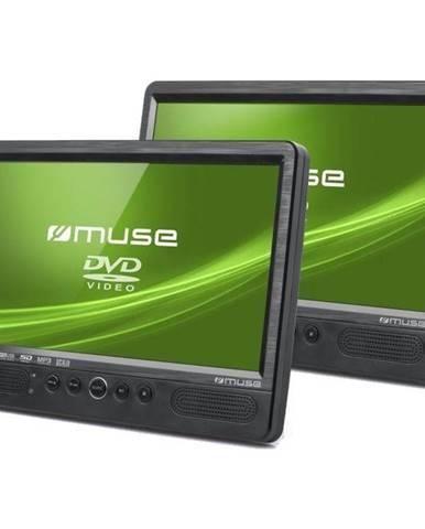DVD prehrávač MM-1095CVB čierny