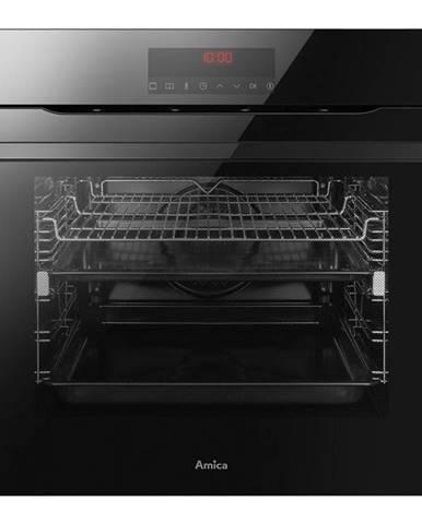 Rúra Amica  X-type TXB 123 Tcpdnb Pyro čierna