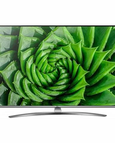 Televízor LG 55UN8100 čierna