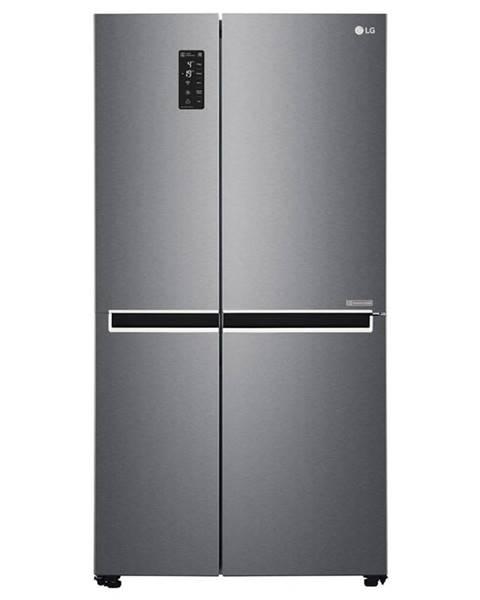 LG Americká chladnička LG Gsb470basz