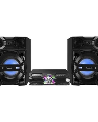 Minisystem Panasonic SC-Max3500ek čierny