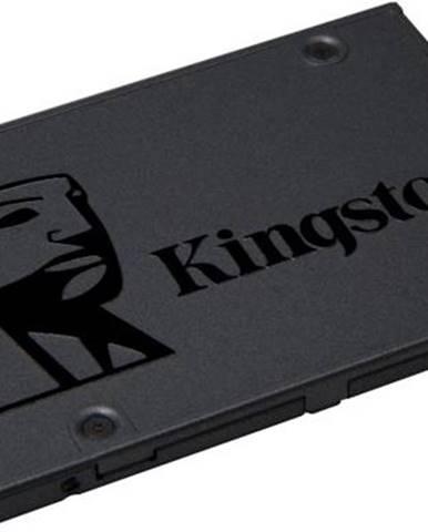 SSD Kingston A400 120GB sivý