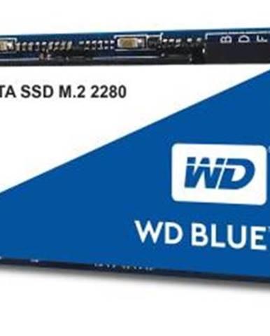 SSD Western Digital Blue 3D Nand 250GB M.2