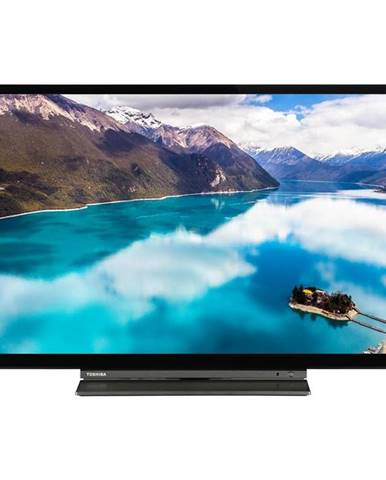 Televízor Toshiba 32Wl3a63dg čierna