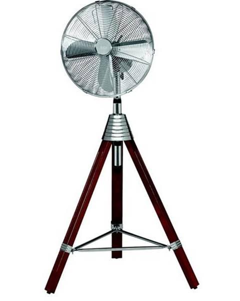 AEG Ventilátor stojanový AEG VL 5688 nerez/dreven