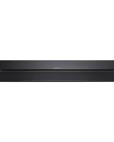 Soundbar Bose TV Speaker čierny