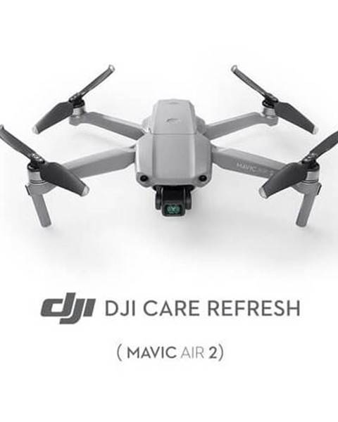 DJI Príslušenstvo DJI Card DJI Care Refresh