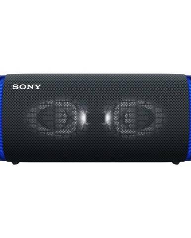 Prenosný reproduktor Sony SRS-XB33 čierny