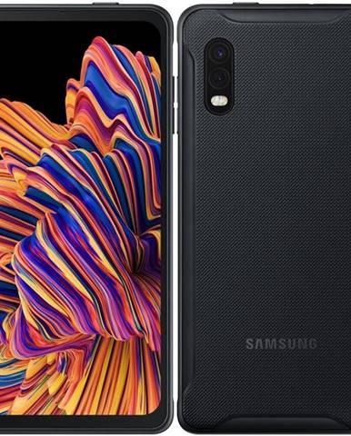 Mobilný telefón Samsung Galaxy XCover Pro 5G SK čierny