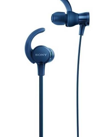 Slúchadlá Sony Xb510as Extra Bass™ modrá