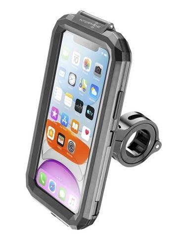 Držiak na mobil Interphone na Apple iPhone 11, úchyt na řídítka