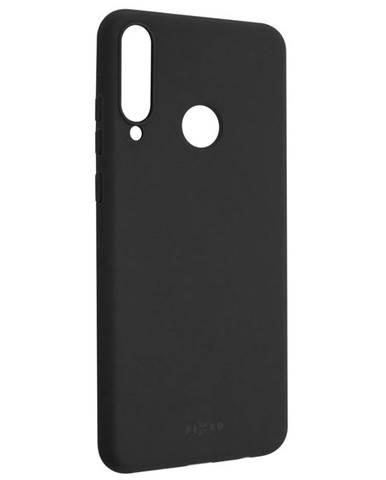 Kryt na mobil Fixed Story na Huawei Y6p čierny