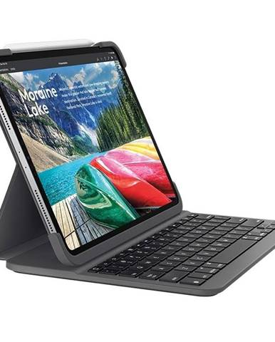 Púzdro na tablet Logitech Slim Folio na Apple iPad Pro 12.9