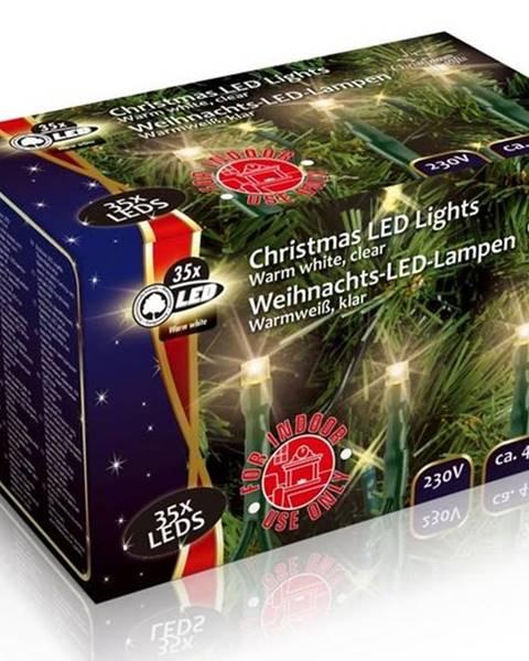 Befree Vianočné osvetlenie Befree 35x LED dióda, 230 V, vnútorné použitie