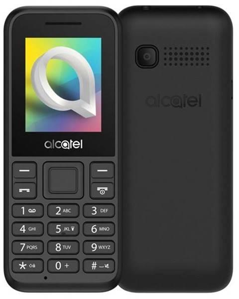 ALCATEL Mobilný telefón Alcatel 1066G čierny