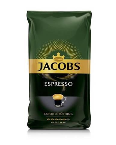 Káva zrnková Jacobs Espresso Zrno 1000g